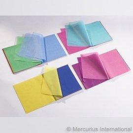 Mercurious Japanese Silk Paper (16cm Squared)