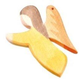 Ostheimer Wooden Hanging Angel Figures by Ostheimer