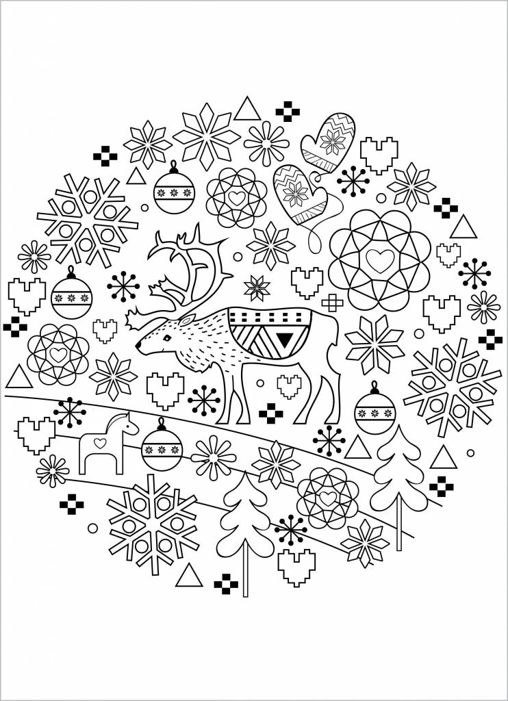 Make Believe Ideas Made to Create Colouring Book