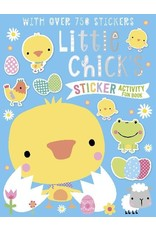 Make Believe Ideas Little Chick's Sticker Activity Fun Book