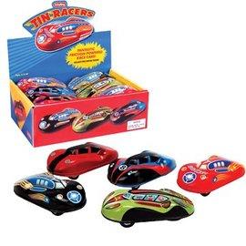 Schylling Tin Toy Vehicle -