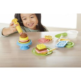 Green Toys Dough Set by Green Toys