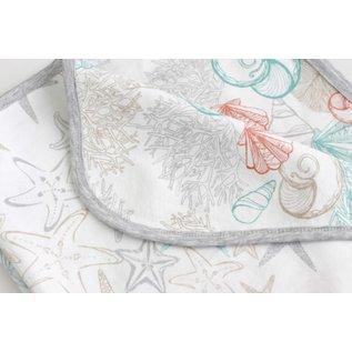 Nest Designs Waterproof Organic Cotton Change Pad by Nest Designs