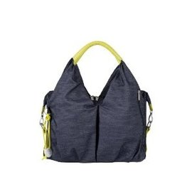 Lassig Neckline Green Label Diaper Bag by Lassig