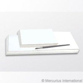 Mercurious Water Colour Paper (Set of 10 Sheets) 30.5x43cm