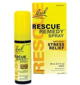 Bach Rescue Remedy by Bach