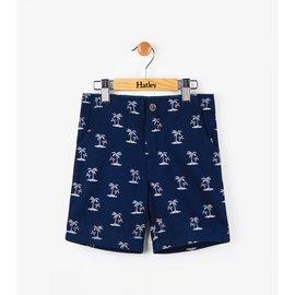 Hatley Cotton Woven Shorts by Hatley