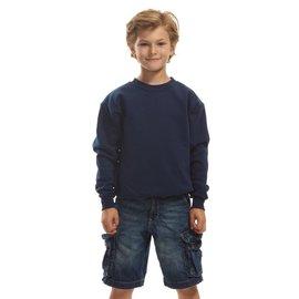 Jerico Basic Sweatshirt