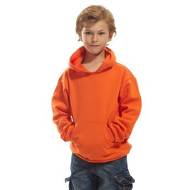 Jerico Hooded Sweatshirt