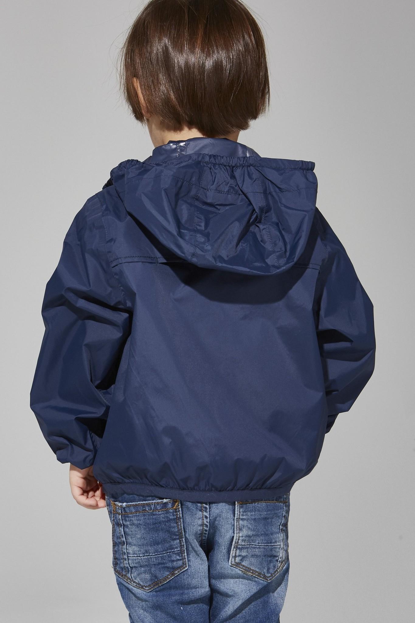 08 Waterproof 08' Jacket