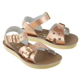 Salt Water Sweetheart Style Salt Water Sandals