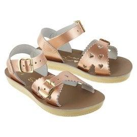 Salt Water Sweetheart Style Salt Water Sandals