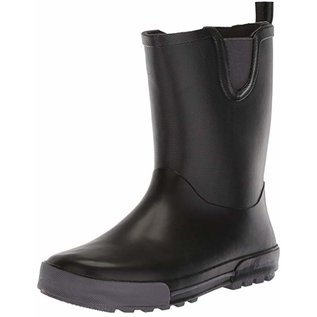 Kamik Rainplay Style Rubber Rain Boots by Kamik