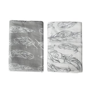 Nest Designs Bamboo Blankies by Nest Designs