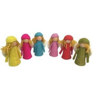 Papoose Wool Felt Elf/Angel