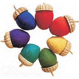 Papoose Rainbow Acorns