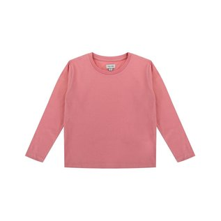 Lily + Sid Lilly + Sid Pink Layering Top