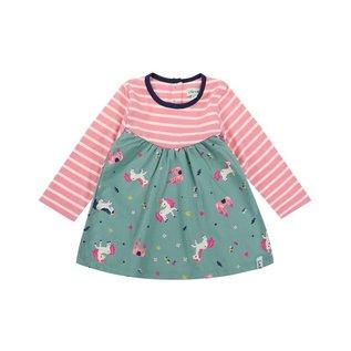 Lily + Sid Lilly + Sid Fabric Dress