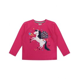Lily + Sid Cotton Long Sleeve Tops