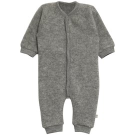 WHEAT KIDS Felted Wool Jumpsuit
