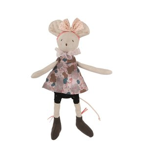 Moulin Roty Small Mice by Moulin Roty