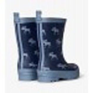 Hatley Moose Silhouettes Rain Boots by Hatley