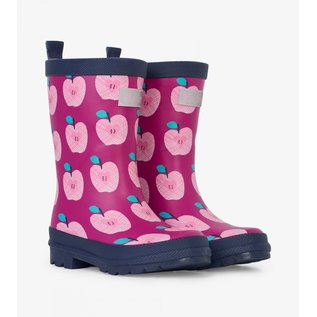 Hatley Apple Orchard Rain Boots by Hatley