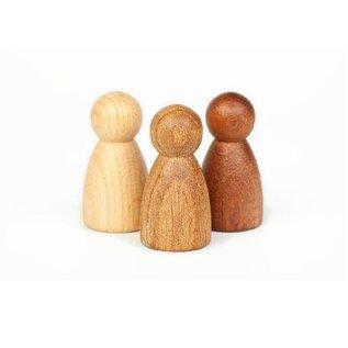 Grapat Grapat Nins 3-Piece Set