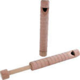 Schylling Wooden Slide Whistle
