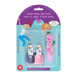 SunCOat Water Based Nail Salon Kit by SunCoat