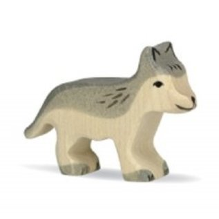 Holztiger Wooden Animal Figures ~ Woodland#3 ~ by Holztiger