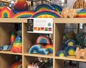Rainbows & Accesories