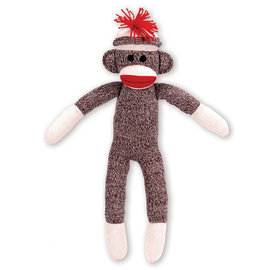 Schylling Sock Monkey by Schylling