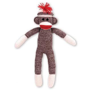Schylling Sock Monkey by Schylling