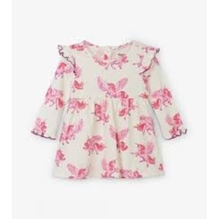 Hatley Ruffle Cap Dress