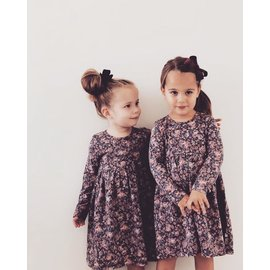 WHEAT KIDS Organic Cotton Dress Otilde by Wheat Kids
