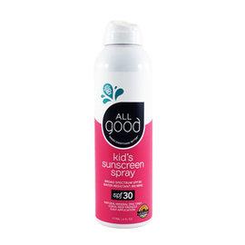 All Good All Good Sunscreen Spray