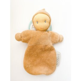 Peppa Baby Belle Cotton Bonding Doll by Peppa