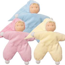 Peppa Organic Soft Sarah Doll by Peppa