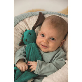 Peppa Tino Organic Cotton Bonding Doll by Peppa