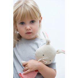 Peppa Organic Cotton Cuddly Friends by Peppa