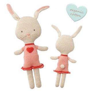 Peppa Organic Cotton Cuddly Friends by Peppa