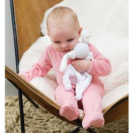 Peppa Floppy Muslin Cotton Bonding Doll by Peppa