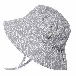 Jan & Jul by Twinklebelle Adjustable Size Bucket Hat by Twinklebelle