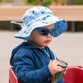 Twinklebelle Adjustable Size Bucket Hat by Twinklebelle