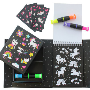 Schylling Colouring Set by Schylling