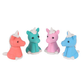 Schylling Unicorn Eraser Packs