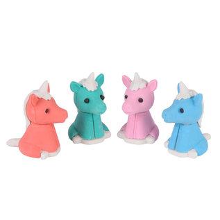 Schylling Unicorn Eraser Packs