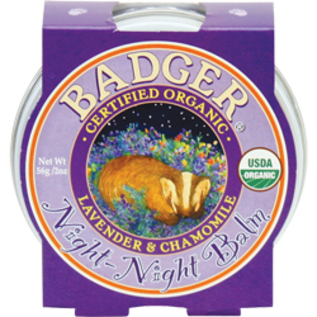 Badger Badger Balms