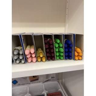 Stockmar Single Wax Stick Crayons by Stockmar